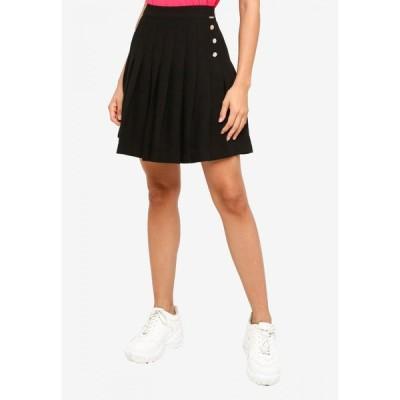 ゲス Guess レディース ミニスカート スカート Arub Skirt Jet Black