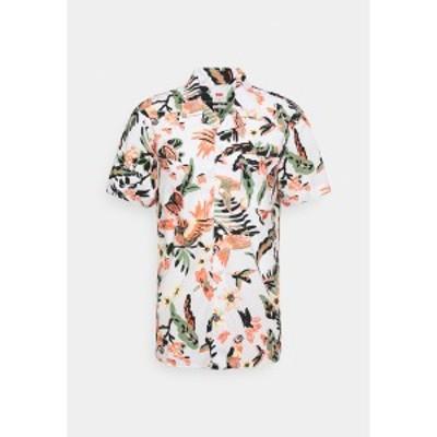 リーバイス メンズ シャツ トップス CUBANO - Shirt - neutrals neutrals