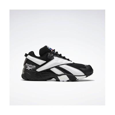 【販売主:コーナーズ】 リーボック/メンズ/INTERVAL メンズ ブラック/ホワイト/ブラック 29 CORNERS