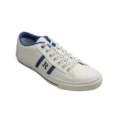 REGAL (リーガル)/65HR(ネイビー)/レースアップスニーカー/40周年記念モデル/替え紐付き/メンズ 靴