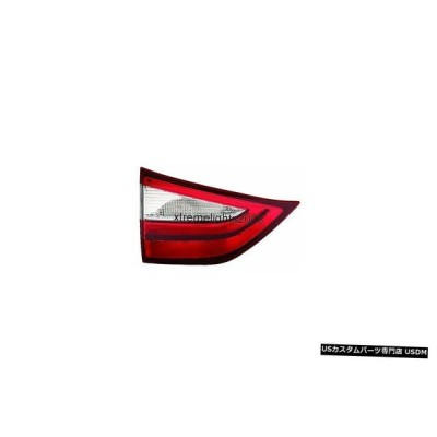 Tail light TOYOTA SIENNA 2015-2016 LEFT DRIVER TAILLIGHT LIFTGATE TAIL LIGH