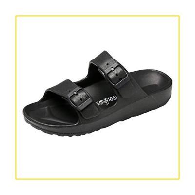 新品SOOTOP Mens Women's Fashion Slip Resistent Clog Shoes Sandals Slippers Casual Water Shoes Slip on Breathable Summer Lightweight Walking Beach Sp
