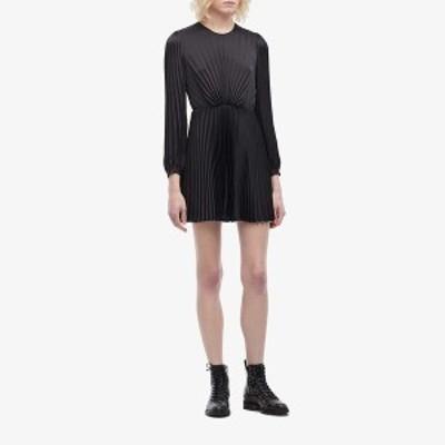 エーエルシー レディース ワンピース トップス Tavi Dress Black