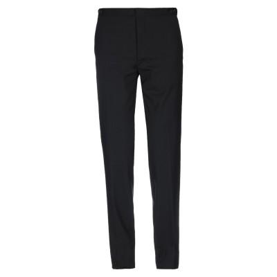 ディースクエアード DSQUARED2 パンツ ブラック 52 バージンウール 95% / ポリウレタン 5% パンツ