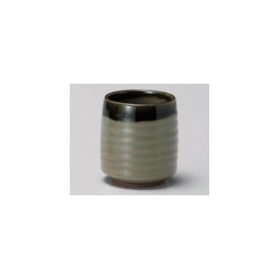 和食器ニュー益子湯呑/大きさ・6.5×8cm・200cc