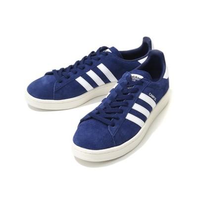 【10%OFF】adidas Originals [ アディダス オリジナルス ] /  メンズ CAMPUS -ブルー (キャンパス スニーカー 靴 シューズ メンズ) BZ0086