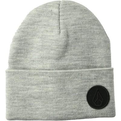 [ボルコム] [レディース] ニットキャップ (ロールオーバー) [ K5851907 / Hope Beanie ] 帽子 スノーボード HGR_グ
