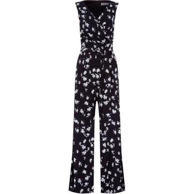 ダンセル Damsel in a Dress レディース オールインワン ジャンプスーツ ワンピース・ドレス Kelsie Jumpsuit Black