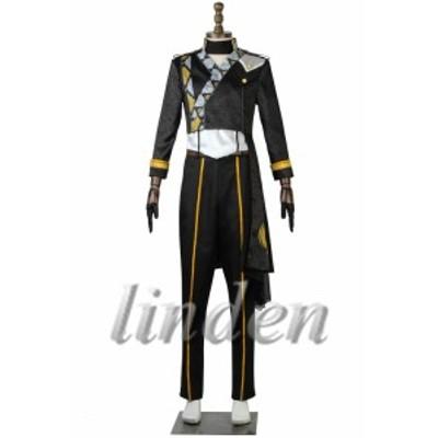 [linden] ミュージカル『刀剣乱舞』 刀ミュ 刀剣男士 膝丸 ひざまる つはものどもがゆめのあと 風 コスプレ コスチューム 変装 仮装