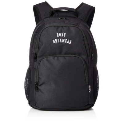 [ロキシー] GO OUT MINI RBG194303 BLK One Size