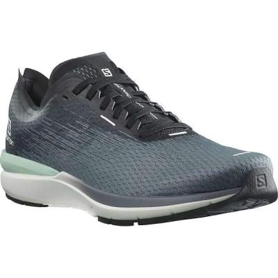 サロモン Salomon メンズ ランニング・ウォーキング シューズ・靴 Sonic 4 Accelerate Shoe Quiet Shade/White/Black