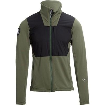 ブラック クロウズ ジャケット&ブルゾン メンズ アウター Ventus Polartec Fleece Jacket - Men's Bronze Green