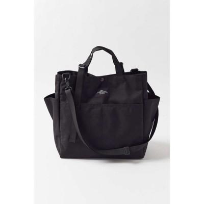 バッグスインプログレス BAGSINPROGRESS レディース バッグ carry-all beach bag Black