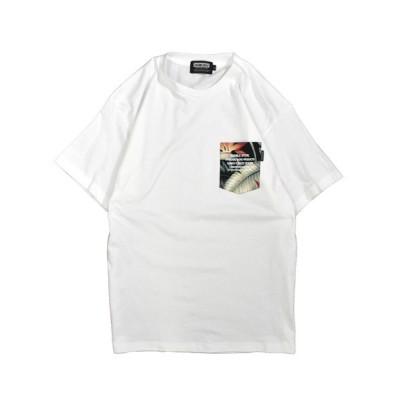 tシャツ Tシャツ ALOHA Pocket Tee