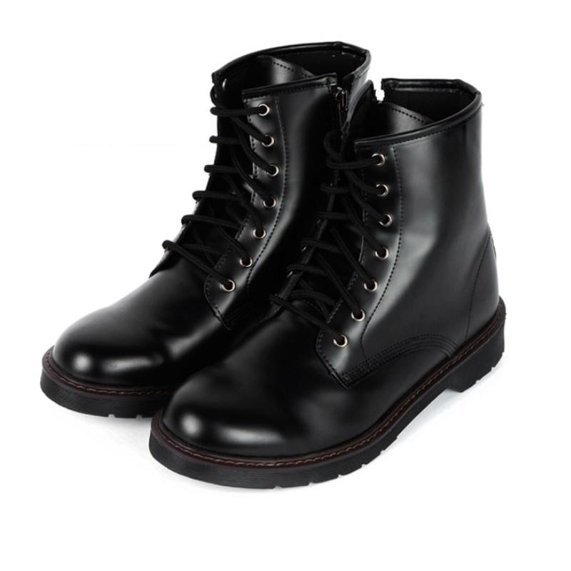 BSQT by Classy 德比7孔軍靴