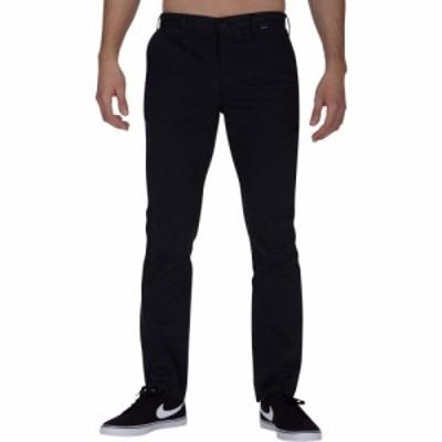 ハーレー Hurley メンズ ボトムス・パンツ Dri-FIT Worker Pants Black