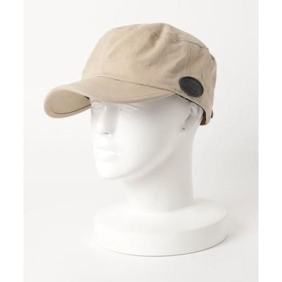 帽子 キャップ VANSON TWILL WORK CAP_lbi