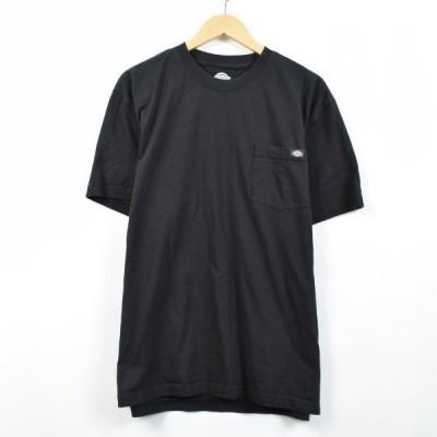 ディッキーズ Dickies ポケットTシャツ メンズL /eaa030018