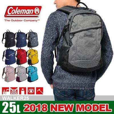 コールマン リュック リュックサック バッグ 25L コールマン Coleman WALKER 25 CBB6501