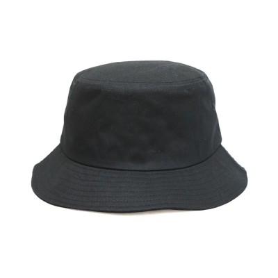 (Keys/キーズ)帽子 ハット メンズ レディース HAT バケットハット サファリハット アウトドア 無地 キーズ Keys/ユニセックス ブラック