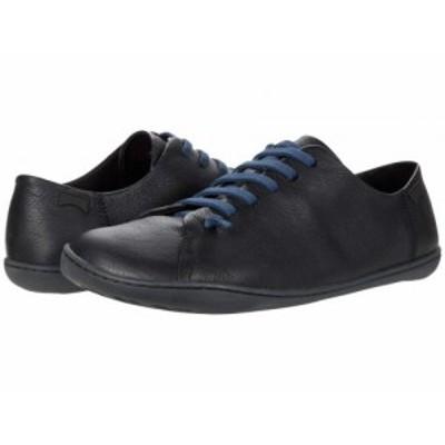 Camper カンペール メンズ 男性用 シューズ 靴 スニーカー 運動靴 Peu Cami K100249 Black【送料無料】