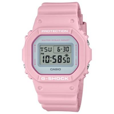 店内ポイント最大26倍!Gショック G-SHOCK 腕時計 メンズ 5600 デジタル Spring Color DW-5600SC-4JF ジーショック