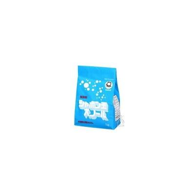 シャボン玉 粉石けんスノール・紙袋 1kg