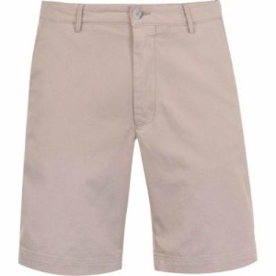 ヒューゴ ボス BOSS メンズ ショートパンツ ボトムス・パンツ Slice Shorts Beige