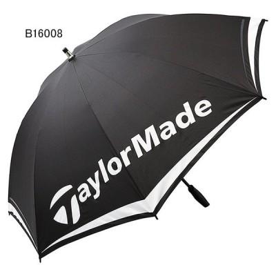 テーラーメイド ゴルフ 傘 TM シングルキャノピーアンブレラ60 TaylorMade LNQ94