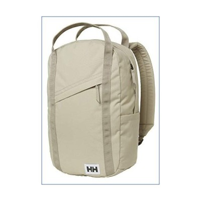 Helly Hansen Unisex Oslo Everyday 20L Backpack, 706 Aluminum, One Size 並行輸入品