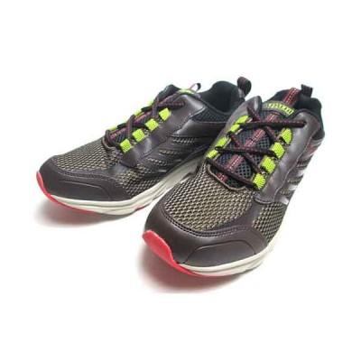 スポルディング SPALDING ジョギングタイプ ユニセックスタイプ スニーカー ダークブラウン メンズ レディース 靴