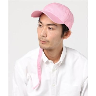 WEGO / WEGO/ロングアジャスターキャップ MEN 帽子 > キャップ