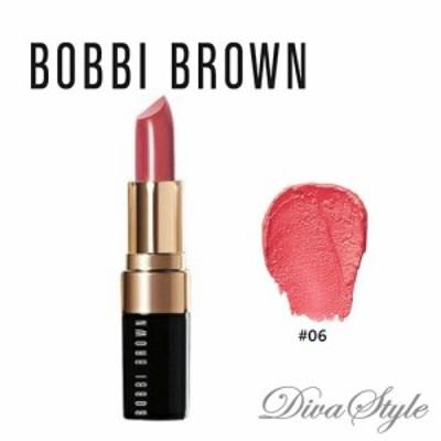 BOBBI BROWN  ボビイブラウン リップ カラー #06 Pink 3.4g