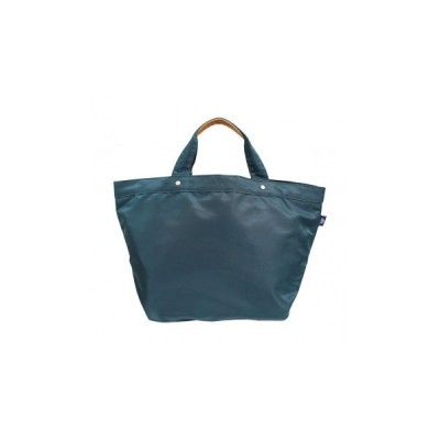 アースカラーナイロン トート(L) GR ハンドバッグ ショッピングバッグ 男女兼用 NT1906TL    キャンセル返品不可 他の商品と同梱・同時購入不可
