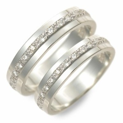 ペアリング 男性 女性 ブランド リング 指輪 ペア HIS シルバー 誕生日プレゼント ギフト カップル 記念日 プレゼント