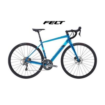 (店舗受取送料割引)フェルト(FELT) 21'VR 40 (Tiagra 2x10s) ロードバイク