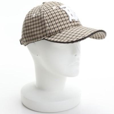 【新品】 バーバリー BURBERRY ユニセックス-キャップ 帽子類 8034886 A3729 FAWN マルチカラー メンズレディース
