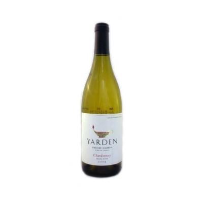 ヤルデン・シャルドネ YARDEN Chardonnay イスラエル産 白ワイン 750ml