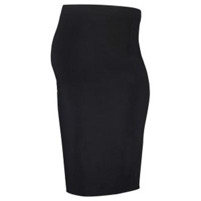 ノッピイーズ レディース スカート ボトムス PARIS - Pencil skirt - black black