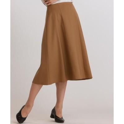 LAUTREAMONT / ロートレアモン 【WEB別注】《ウール混》360度可愛く見える最強スカート