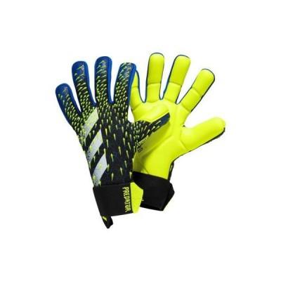 アディダス メンズ スポーツ用品 PREDATOR COMPETITION - Goalkeeping gloves - schwarz