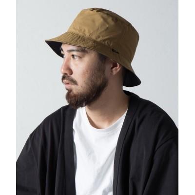 Ray's Store / Mountain Smith×Racal Pocketable Reversible Bucket  Hat / マウンテンスミス×ラカル ポケッタブルリバーシブルバケットハット MEN 帽子 > ハット