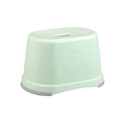 全品P5~10倍 LEC YUNOA 風呂いす 高さ21cm ニューグリーン 防カビ ・ 抗菌 BB-107 ユノア レック