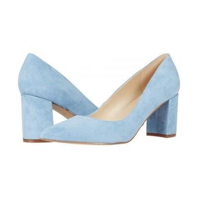 Marc Fisher マークフィッシャー レディース 女性用 シューズ 靴 ヒール Claire - Blue 2
