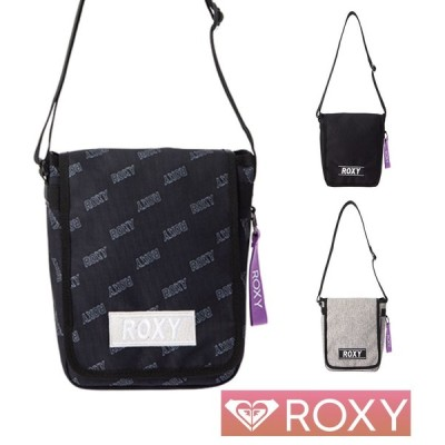 ROXY ロキシー ショルダーバッグ レディース ポーチ サコッシュ INNOCENT RBG201322
