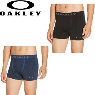 【メール便250円発送可】 OAKLEY オークリー O-FIT ボクサーパンツ 2.0 99472JP メンズ 男性 下着 男性下着 ショーツ ブリーフ トランクス
