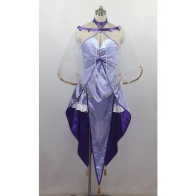 Fate/Grand Order メディア リリィ コスプレ衣装