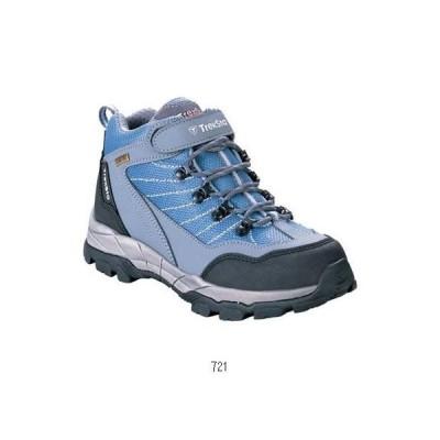 エバニュー EVERNEW ニューキッズ EBK139 登山 トレッキング靴 ブーツトレクスタ メンズ男性紳士キッズジュニア子供