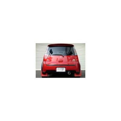 [柿本改] マフラー GT box 06&S コルト [CBA-Z27AG] ラリーアートVer.R 4G15(MIVECターボ) (06/05〜10/3) FF 沖縄・離島は要確認