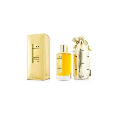 マンセラ 香水 ゴールドインテンシブ ウード オードパルファム 120ml